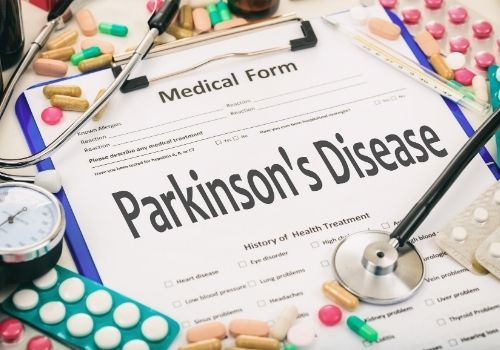 Parkinson's Awareness Month - What Disability Benefits Are Available